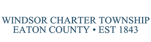Windsor Charter Township Logo